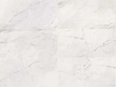 Pavimento/rivestimento in gres porcellanato effetto marmoWHITE EXPERIENCE Statuario - ITALGRANITI
