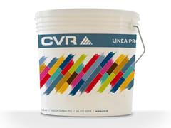 CVR, WHITE FAST Idropittura murale traspirante resistente a muffe
