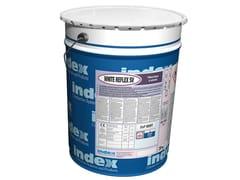 INDEX, WHITE REFLEX SV Pittura ultrariflettente al solvente