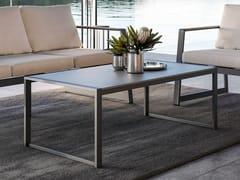 Tavolino da caffè rettangolareWILLOW   Tavolino - SNOC OUTDOOR FURNITURE