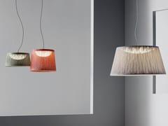 Lampada a sospensione a LEDWIND | Lampada a sospensione - VIBIA