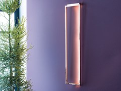Lampada da parete a LED a luce indiretta in metalloWINDOW - ADRIANI E ROSSI EDIZIONI