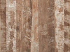 Wonderwall Studios, WINGS Pavimento/rivestimento in legno