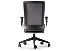 Sedia ufficio con ruoteWINNER - ACTIU