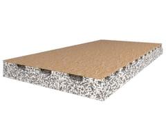 Poron, WINPOLAR 033 Sistema per tetto ventilato