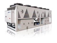 Pompa di calore / Refrigeratore ad acquaWINPOWER ECO EXP - RHOSS