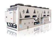 Pompa di calore / Refrigeratore ad acquaWINPOWER ECO - RHOSS