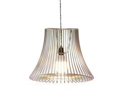 LAMPADA A SOSPENSIONE A LUCE DIRETTA IN ACCIAIOWIRE | LAMPADA A SOSPENSIONE - DEADGOOD TRADING