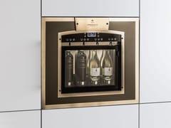 Dispenser per vino da incassoWND040 | Distributore di bevande - OFFICINE GULLO