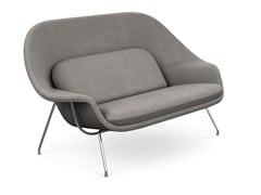 Divanetto WOMB™ SETTEE - KNOLL INTERNATIONAL
