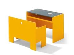 Panca / tavoloWONDER BOX - RICHARD LAMPERT