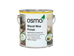Olio-cera dura decorativo per legnoWOOD WAX FINISH - OSMO HOLZ UND COLOR