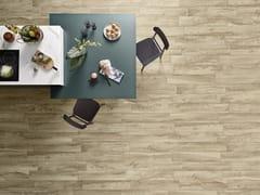 Love Tiles, WOODEN Pavimento in gres porcellanato effetto legno per interni ed esterni