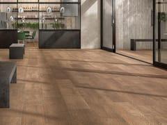 COTTO D'ESTE, WOODLAND - GROVE Pavimento/rivestimento in gres laminato effetto legno