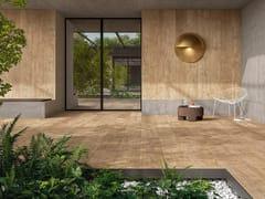 COTTO D'ESTE, WOODLAND - WALDEN Pavimento/rivestimento in gres laminato effetto legno