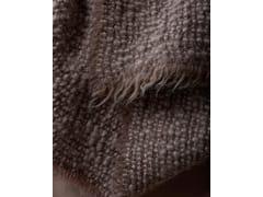 Plaid in lana bouclèWOOLY - SOCIETY LIMONTA