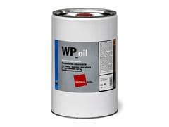 Idro-oleorepellente antimacchia trasparenteWP_oil - GATTOCEL ITALIA