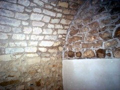 Consolidante idrorepellente per restauro monumentaleWR_siletil - GATTOCEL ITALIA