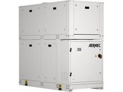 Pompa di calore ad acqua/acqua in metalloWRK - AERMEC