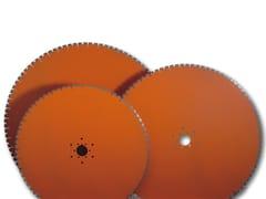 Power Tools - Dischi per tagliasfalto