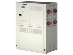 Pompa di calore ad acqua/acquaWWB - AERMEC