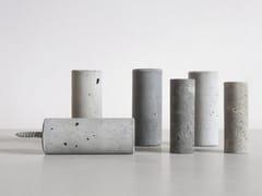 Appendiabiti da parete in calcestruzzoAppendiabiti - ATELIERB