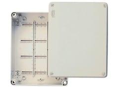 Würth, Cassetta di derivazione da parete Cassetta per impianto elettrico