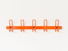 Appendiabiti a parete per scuoleAppendiabiti da parete - LANDMADE BY KOK DISTRIBUTION