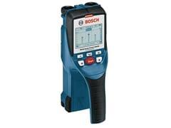 RilevatoreWallscanner D-tect 150 SV Professional - ROBERT BOSCH