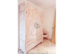 Armadio in legno masselloArmadio 9 - GARDEN HOUSE LAZZERINI