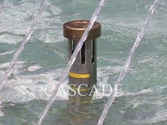 Accessorio per fontaneSistemi di controllo livello acqua - CASCADE