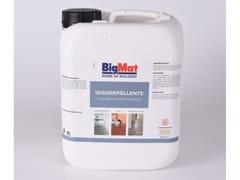 Idrorepellente traspirante antiefflorescenzeIdrorepellente traspirante - BIGMAT ITALIA