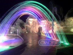 Tunnel d'acquaTunnel d'acqua - CASCADE