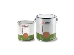 Vernice a base solvente effetto ceraWax Finish - LICATA