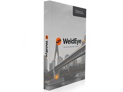 Software universale per gestire la produzione di saldaturaWeldEye - LINK INDUSTRIES