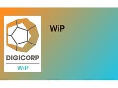DIGI CORP, WiP Gestione commessa edile