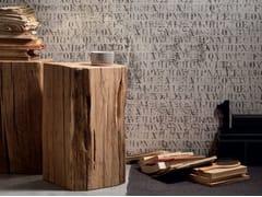 Sgabello basso in legnoSgabello in legno - ARCOM