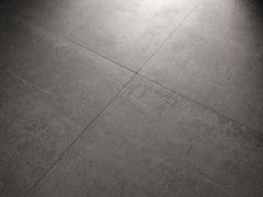 Pavimento/rivestimento in gres porcellanato effetto cementoX-BETON DOT-70 - COTTO D'ESTE
