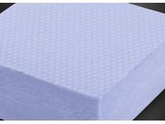 Pannello termoisolante in XPSX-FOAM® WAFER - EDILTEC
