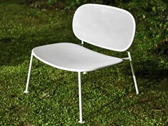 POLTRONCINA IN LAMIERAX-RAY - SPHAUS DESIGN