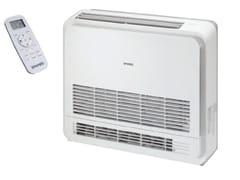 Climatizzatore Multi Inverter canalizzato parete/pavimento X-REVO MULTI | Parete/Pavimento - Climatizzatori residenziali X-REVO