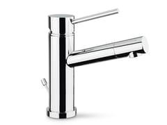 Miscelatore per lavabo monocomando X-TREND | Miscelatore per lavabo monocomando - X-TREND