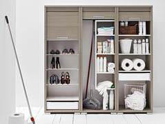 Mobile lavanderia a colonnaXBOX | Mobile lavanderia - BIREX