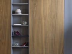 Pavimento/rivestimento in gres porcellanato effetto legno XLIGHT EWOOD HONEY - XLIGHT 6mm - Pavimenti e rivestimenti