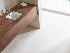 URBATEK, XLIGHT PREMIUM ARS BEIGE Pavimento/rivestimento in gres porcellanato effetto marmo