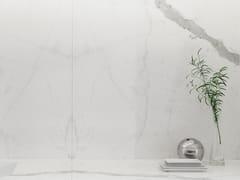 URBATEK, XLIGHT PREMIUM KALA WHITE Pavimento/rivestimento in gres porcellanato effetto marmo