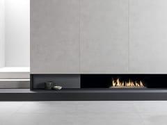 Pavimento/rivestimento in gres porcellanato effetto cemento XLIGHT STARK WHITE - XLIGHT 6mm - Pavimenti e rivestimenti