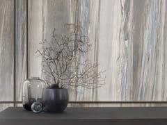 URBATEK, XLIGHT UNIK BLUE Pavimento/rivestimento in gres porcellanato effetto marmo