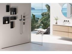 Scarico per doccia in acciaio inoxXS   Scarico per doccia - EASY SANITARY SOLUTIONS