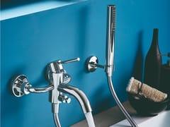 Set vasca a muro con doccetta XT | Set vasca a muro - XT